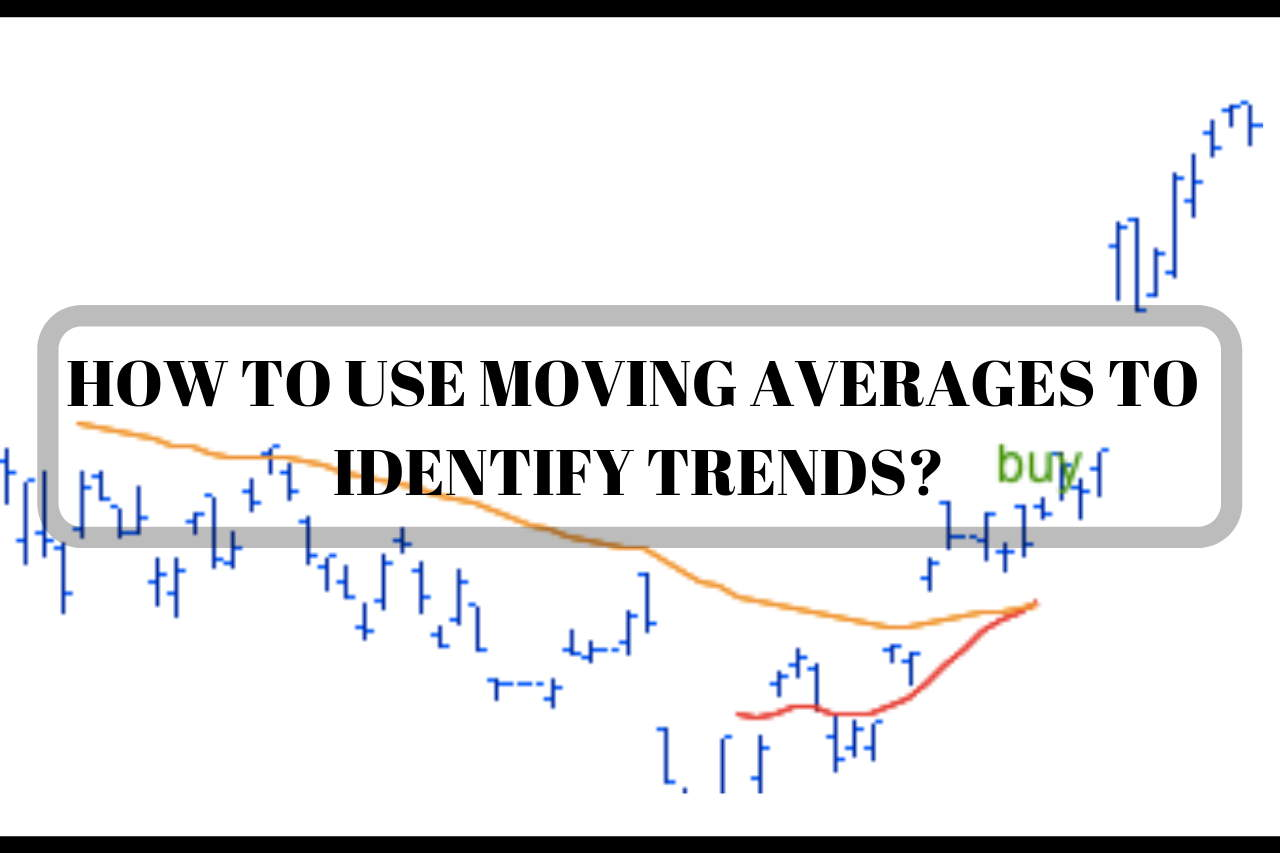 moving average when to use